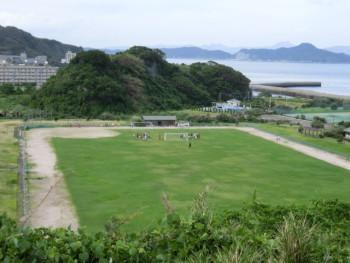高島ふれあい多目的運動公園