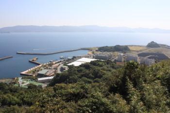 権現山公園・展望台
